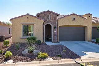 Townhouse for sale in 16381 W AMELIA Drive, Goodyear, AZ, 85395
