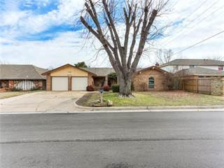 Single Family for sale in 8600 Candlewood Drive, Oklahoma City, OK, 73132