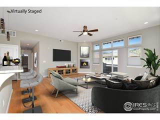 Single Family for sale in 1820 Mary Ln 16, Boulder, CO, 80304