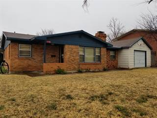Single Family for sale in 218 Peiffer St, Borger, TX, 79007