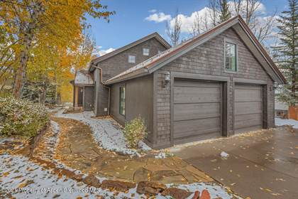 Residential Property for sale in 17 Stirrup Circle, Snowmass Village, CO, 81615