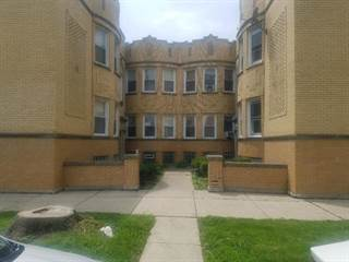 Condo for sale in 5101 West Montana Street 3, Chicago, IL, 60639
