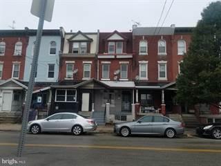 Townhouse for sale in 5627 WYALUSING AVENUE, Philadelphia, PA, 19131