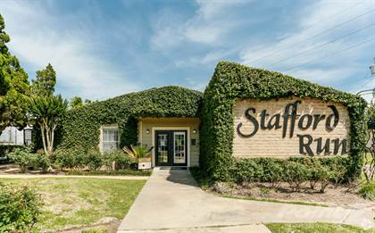 Apartment for rent in Stafford Run, Stafford, TX, 77477