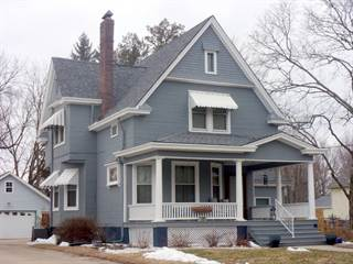 Single Family for sale in 326 N. High Street, Carlinville, IL, 62626