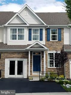 Residential Property for sale in 4548 WOOD BRUSH WAY 311, Upper Macungie Township, PA, 18104