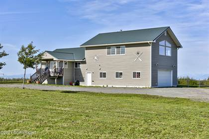 Residential Property for sale in 17375 Tidal Knoll Road, Ninilchick, AK, 99639