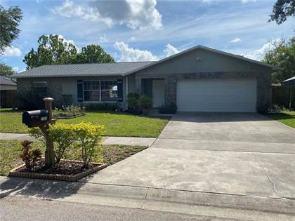 Residential Property for sale in 2723 ROSE MOSS LANE, Orlando, FL, 32807