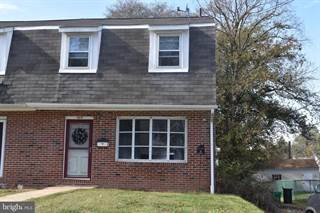 Single Family for sale in 629 CHURCH ST, Royersford, PA, 19468