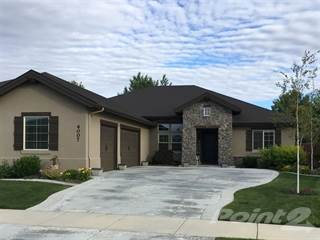Single Family for sale in 4007 W Greenspire Drive , Meridian, ID, 83646