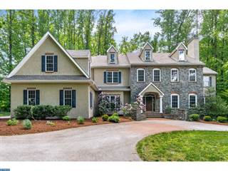 Single Family for sale in 114 HALLE DRIVE, Kennett Square, PA, 19348