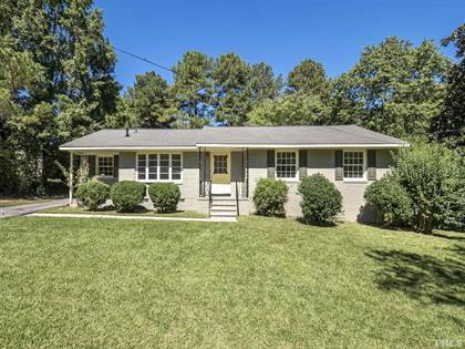 Residential Property for sale in 103 Radcliff Circle, Durham, NC, 27713