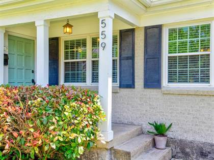 Residential Property for sale in 559 Classen Drive, Dallas, TX, 75218