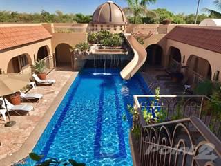 House for sale in El Delfin Oceanfront Estate 717, Mazatlan, Sinaloa