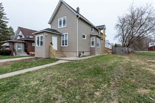 Single Family for sale in 1721 Lincoln Street, North Chicago, IL, 60064