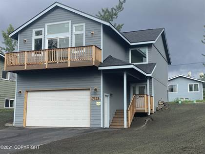 Residential Property for sale in 7275 Lewis Place, Anchorage, AK, 99507