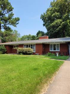 Residential Property for sale in 1718 Crestwood Drive, Cape Girardeau, MO, 63701