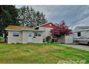 Single Family for sale in 47 STEIN STREET, Kitimat, British Columbia