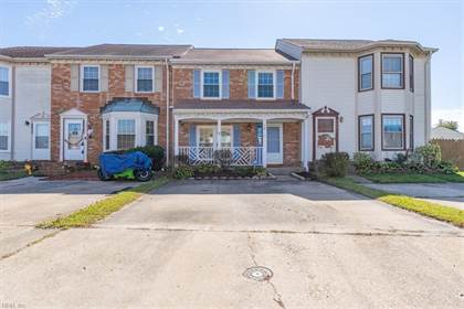 Residential Property for sale in 4859 Woods Edge Road, Virginia Beach, VA, 23462