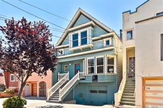 Single Family for sale in 360 London Street, San Francisco, CA, 94112