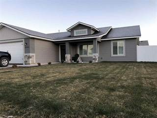 Single Family for sale in 2343 Yukon Trail, Burley, ID, 83318