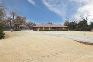 Single Family for sale in 615 Turtle Creek Drive, Harrah, OK, 73020