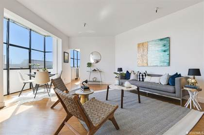 Residential for sale in 2 Pearl Street 4, San Francisco, CA, 94103