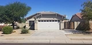 Single Family for rent in 16778 W SHERMAN Street, Goodyear, AZ, 85338