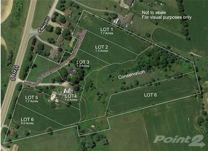 Lots And Land for sale in 706 #8 Highway, Flamborough, Ontario, L0R 1X0