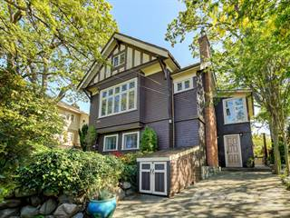 Residential for sale in 1461 PEMBROKE STREET, Victoria, British Columbia
