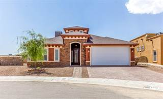 Residential Property for sale in 3089 COYOTE VIEW Place, El Paso, TX, 79938
