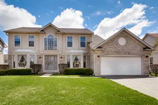 Single Family for sale in 5217 Elliott Drive, Hoffman Estates, IL, 60192