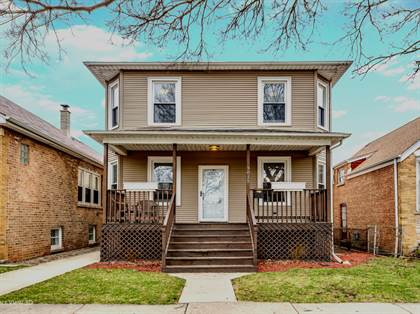 Residential for sale in 3015 North Oak Park Avenue, Chicago, IL, 60634