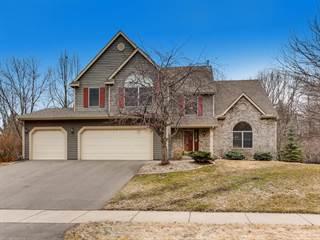 Single Family for sale in 8778 Danton Way, Eden Prairie, MN, 55347