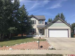 Single Family for sale in 405 N 8th Street, Gunnison, CO, 81230