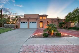 Residential Property for sale in 11601 Trey Burton Drive, El Paso, TX, 79936
