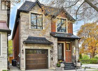 Single Family for sale in 40 DIVADALE DR, Toronto, Ontario, M4G2N9