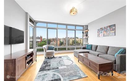 Condo for sale in 500 Fourth Ave 6C, Brooklyn, NY, 11215