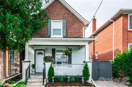 Residential Property for sale in 180 Coleman Ave, Toronto, Ontario, M4C1R4