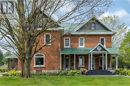 Single Family for sale in 1647 COOPER Road, Madoc, Ontario, K0K2K0