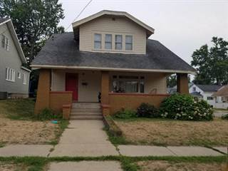 Single Family for sale in 1160 Albers Street SW, Wyoming, MI, 49509