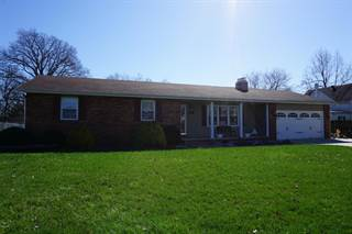 Single Family for sale in 106 Woodland Drive, Salem, IL, 62881