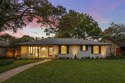 Residential Property for sale in 9839 Faircrest Drive, Dallas, TX, 75238