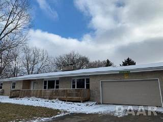 Single Family for sale in 206 W NORTH Street, Forrest, IL, 61741