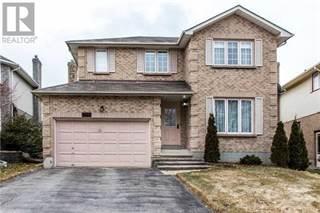 Single Family for sale in 907 PEGGOTY CIRC, Oshawa, Ontario