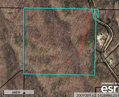 Lots And Land for sale in 00 Everett Mountain Road, Rockmart, GA, 30153