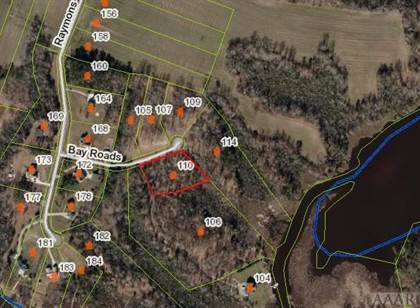 Lots And Land for sale in 110 Bay Roads Lane, Shiloh, NC, 27974