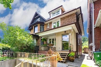 Residential Property for sale in 215 Glenlake Ave, Toronto, Ontario, M6P1E9
