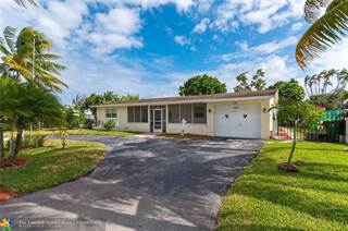 Single Family for sale in 1400 NW 44th Ct, Fort Lauderdale, FL, 33309