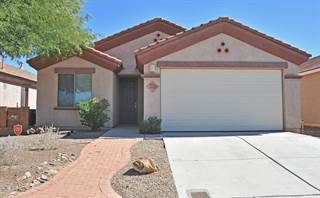 Single Family for sale in 6663 S Drift Boat Drive, Valencia West, AZ, 85757